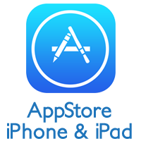 Application gratuite pour iPhone et iPad